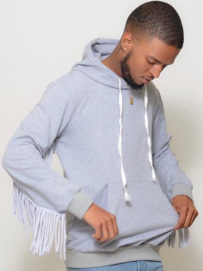 Unisex Mynced Sweatshirt