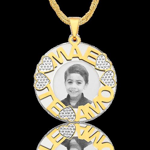 Coleção Mandala Personalizada