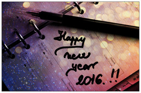 Ten financial resolutions that will make your life better in 2016