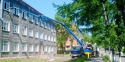 бетононасос Кемерово