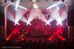 pepper 1-24-17 Live wire