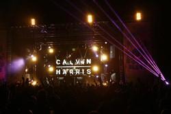 calvin Harris @ Soundwave 2013
