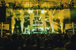 Iration Live From Paradise