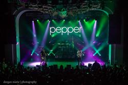 pepper 1-24-17 Live wire 2