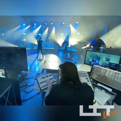 TWA- Live Stream