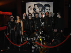 2005 - Premier Blade Trinity 01