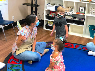 The best childcare and education Fresno,