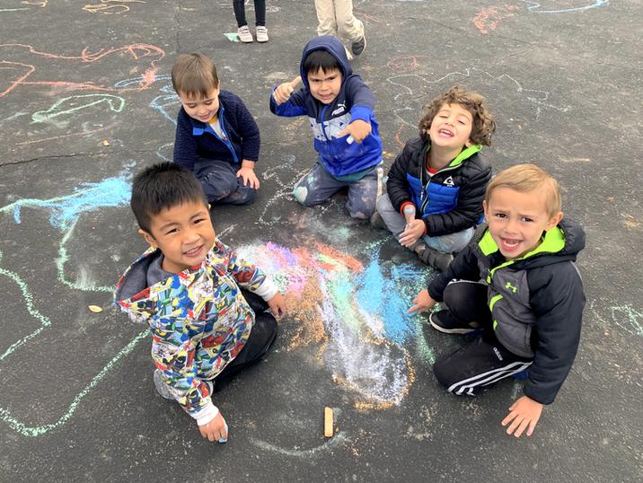 Preschool kids exploring with colors.jpg