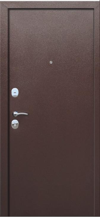 Гарда 8 мм внут. открывание (Венге)