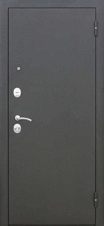 Троя MAXI Зеркало 10 см (Белый ясень)