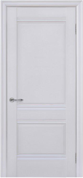 Доминик ПГ (экошпон) Белый матовый