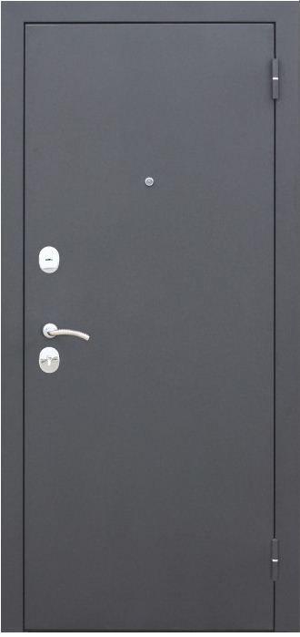 Гарда муар 8мм (Венге, Белый ясень)