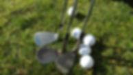 Clubs - Golf Balls