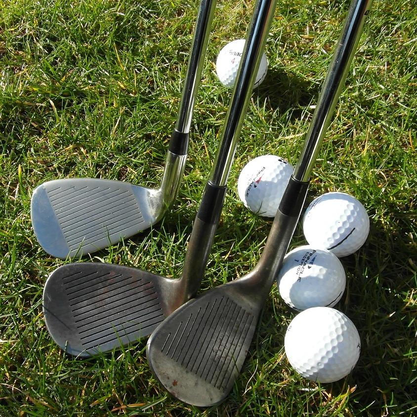 Third Annual JTSTRONG Memorial Golf Tournament