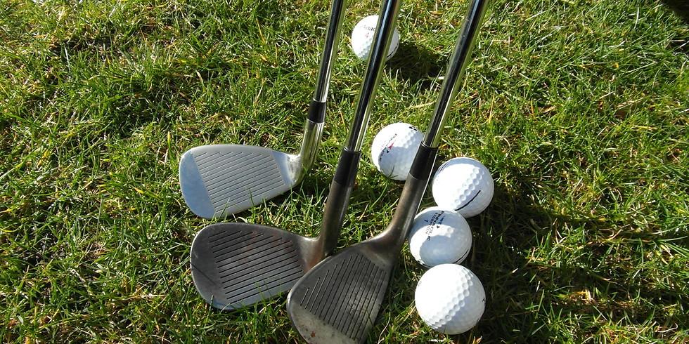 2018 Bridgeton Optimist Spring Golf Tournament