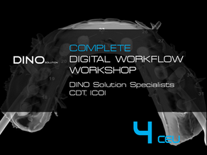 Quick Introduction to the World of CAD/CAM: Demonstration Workshop