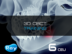 CLINICAL APPLICATIONS OF CBCT FOR YOUR DAILY PRACTICE