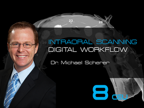 Learn Digital Dentistry FAST: Intraoral Scanning, CBCT, and 3D Printing Simplified