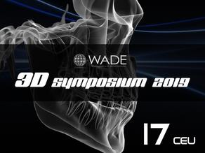 3D SYMPOSIUM 2019                                Digital Imaging in Modern Day Dentistry