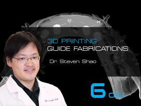 Practical 3D Printing in Dentistry