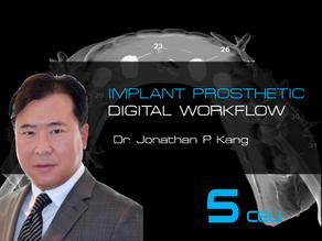 Digital Breakthrough in Implant Dentistry