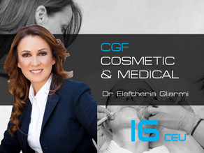 Cosmetic and Medical Treatments utilizing, PRF, BOTOX and PDO