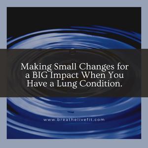 pulmonary rehab, copd, emphysema, pulmonary fibrosis, lam, mac, ntm, sarcoidosis, bronchiectasis, asthma