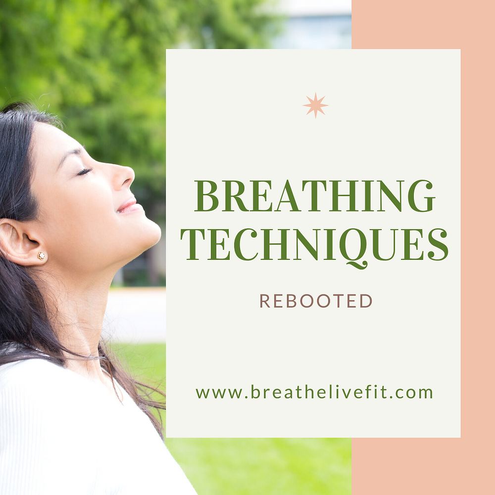 breathing techniques, pursed lip breathing, deep breathing, diaphragmatic breathing, cold, emphysema, pulmonary fibrosis