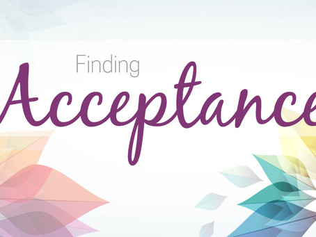 Finding Acceptance