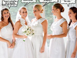 The 10 Absolute WORST Guests to Have at a Wedding..