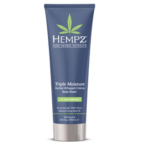 Hempz Triple Moisture Body Wash