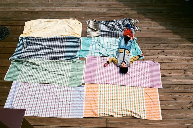 """【織りと刺繍と手芸の週末】""""織り""""全8組をまとめてご紹介!"""