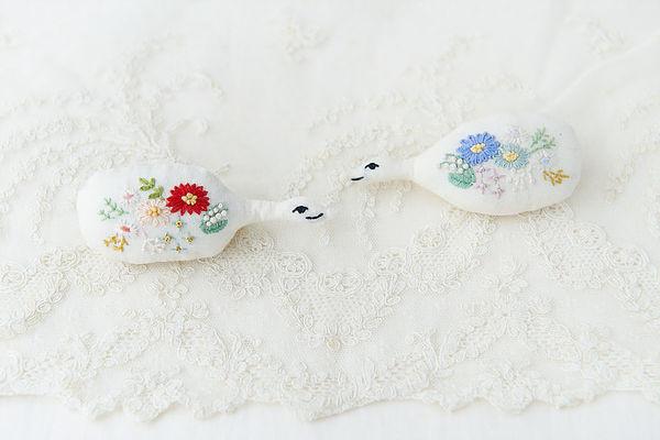 【TALK】多屋澄礼× Kanae Entani「美しいイギリスの刺繍〜手で丁寧に作られるものだけが持つ魅力について〜」