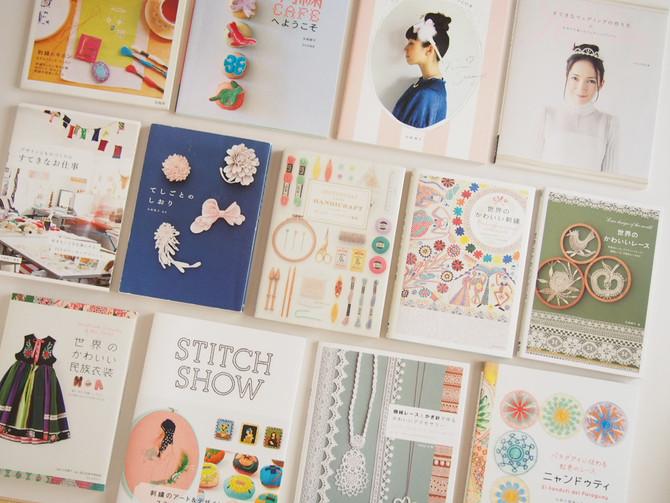 【TALK】artist in 矢崎順子「刺繍のためのプロローグ〜これから刺繍を始める人のための、刺繍の魅力〜」