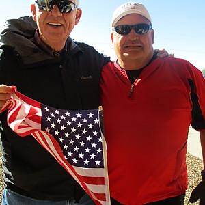 Veterans Day Softball Tournament