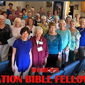Vacation Bible Fellowship