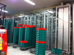 Box warehouse