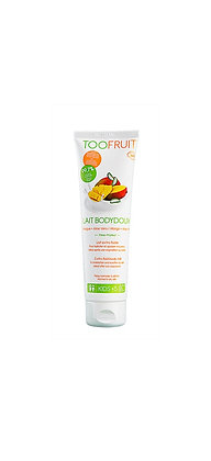 Too Fruit Lait Bodydoux