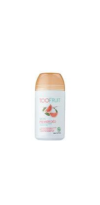 Too Fruit Mon Premier Deo grapefruit mint