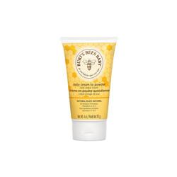 Burt´s bees daily cream to powder