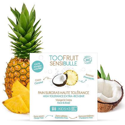 TOO Fruit Sensible Pain Ananas