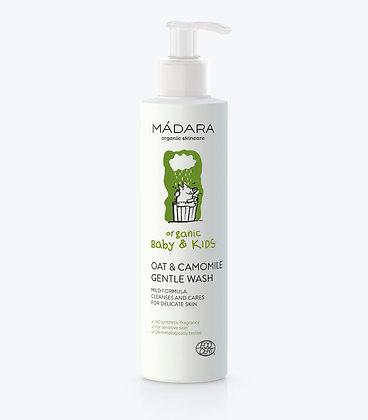 Madara Oat & Camomile Gentle Wash