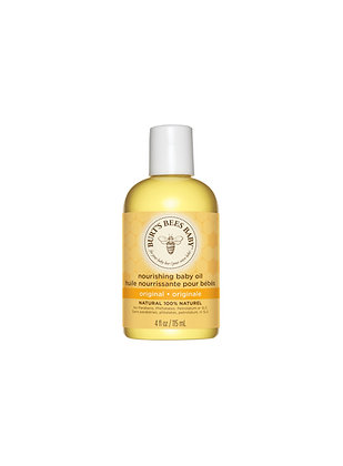 Burt´s Bees Nourishing baby oil