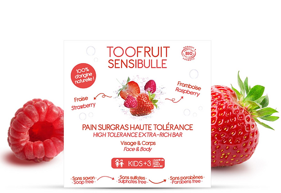 TOO FRUIT Sensibulle Pain Fromboise