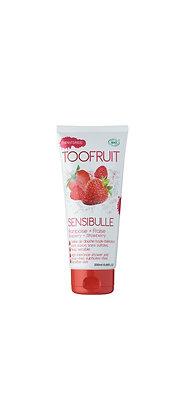 Too Fruit Sensibulle Shower Jelly strawberry-rasperry