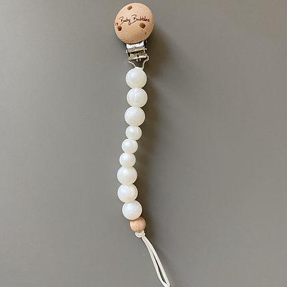Baby Schnullerkette von babybubbles