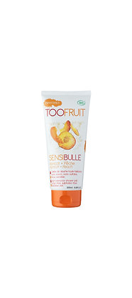 Too Fruit Sensibulle Shower Jelly apricot-peach