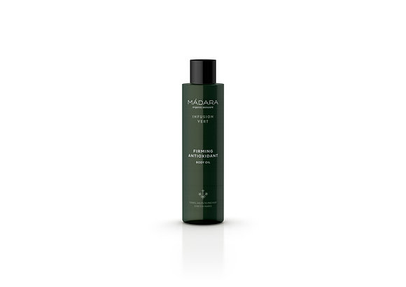 Madara Infusion Vert Firming Antioxidant Körper Öl