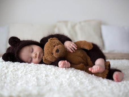Natürlicher Babyschlaf