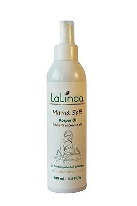 La Linda Mama Soft Körperöl
